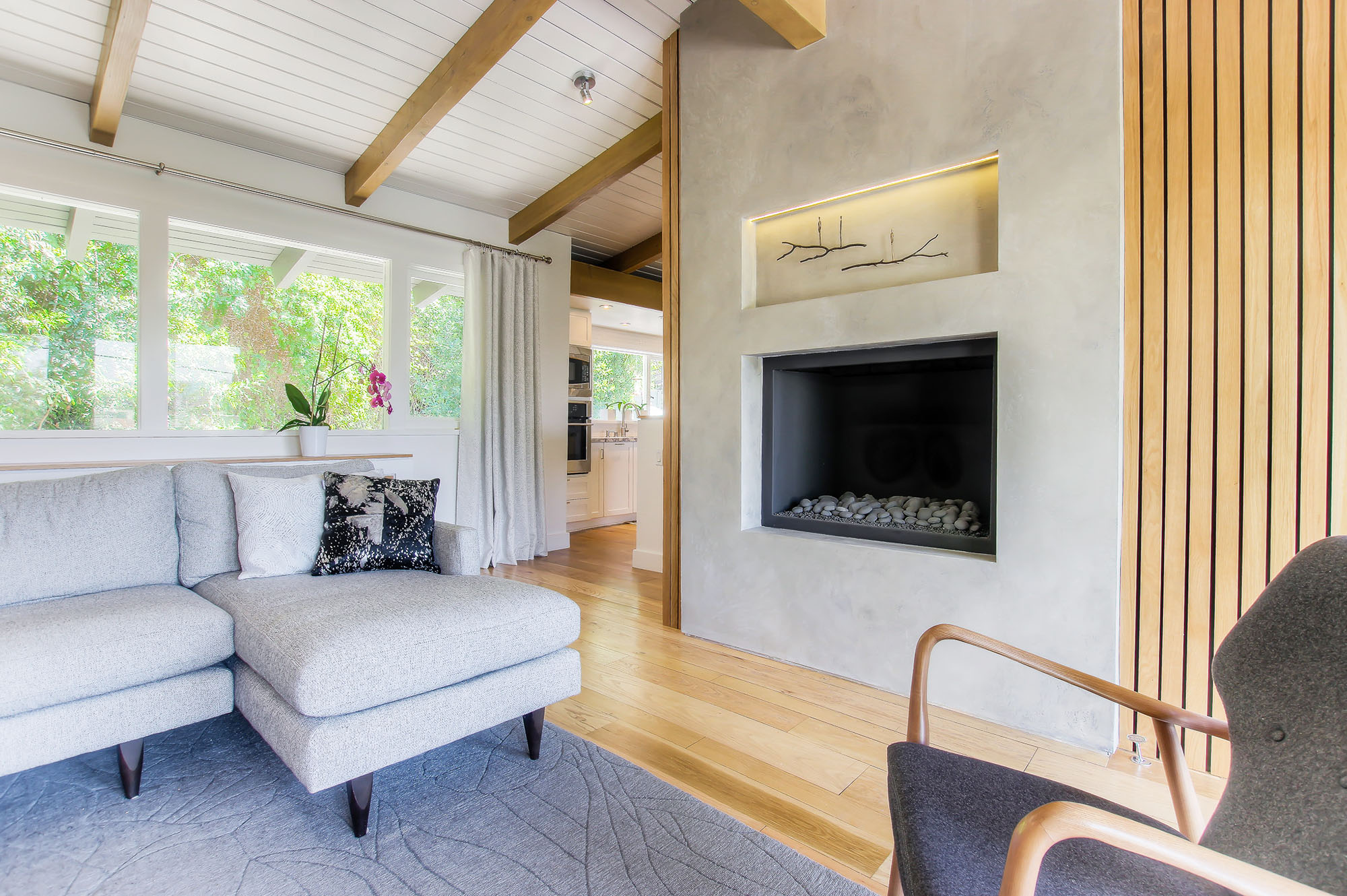 Woodland Hills complete remodel