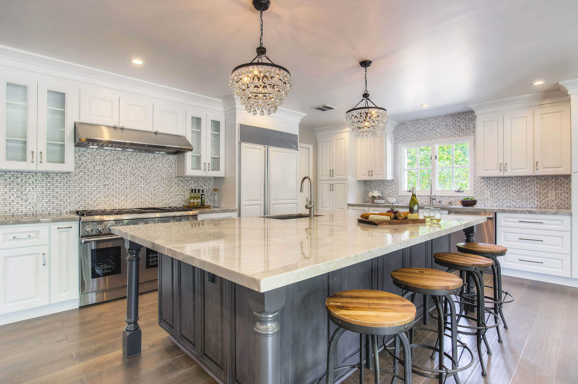 La Canada kitchen remodeling