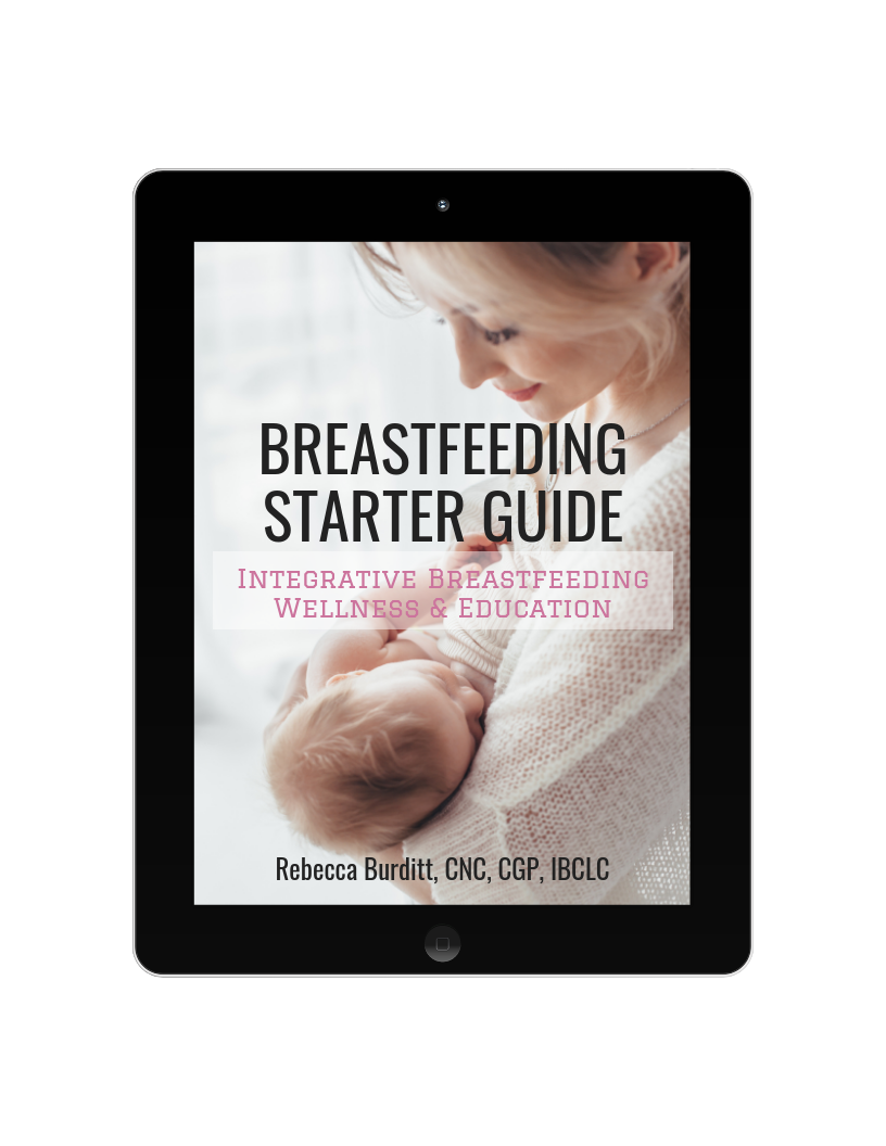 Are you looking for the Ultimate Starter Guide to help jumpstart your breastfeeding journey? It's the best quick-reference guide that offers tips and tricks for beginners and experienced moms. From diet to breastfeeding pain to milk supply and latching & positions, get your questions answered. Plus, it's  FREE . #breastfeedinghelp #breastfeedingsupport #breastfeedingresource