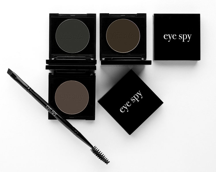 With pure colour pigment, no fillers, no oils and 10 hours water resistance, Eye Spy products are built to endure and make sure you put your best face forward!  A proudly Australian owned company.