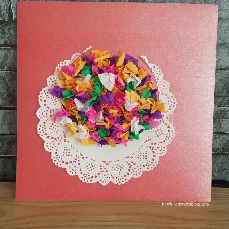 Crepe Paper Flower Basket Craft.png
