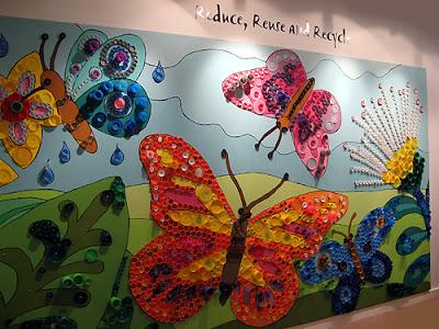 A world of Butterflies