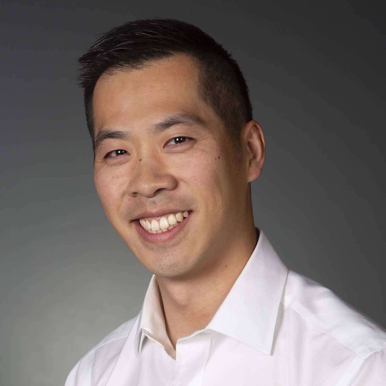 Dr. Jeffrey Ma - BSc., D.D.S.