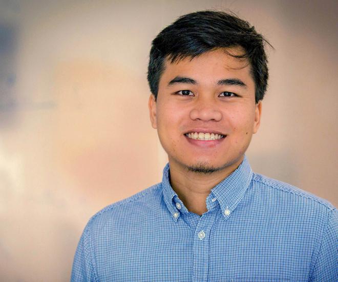 Loi Luu - PDG et fondateur de Kyber Network