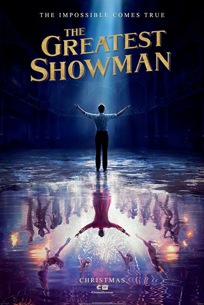 The Greatest Showman<strong>IMDB</strong>