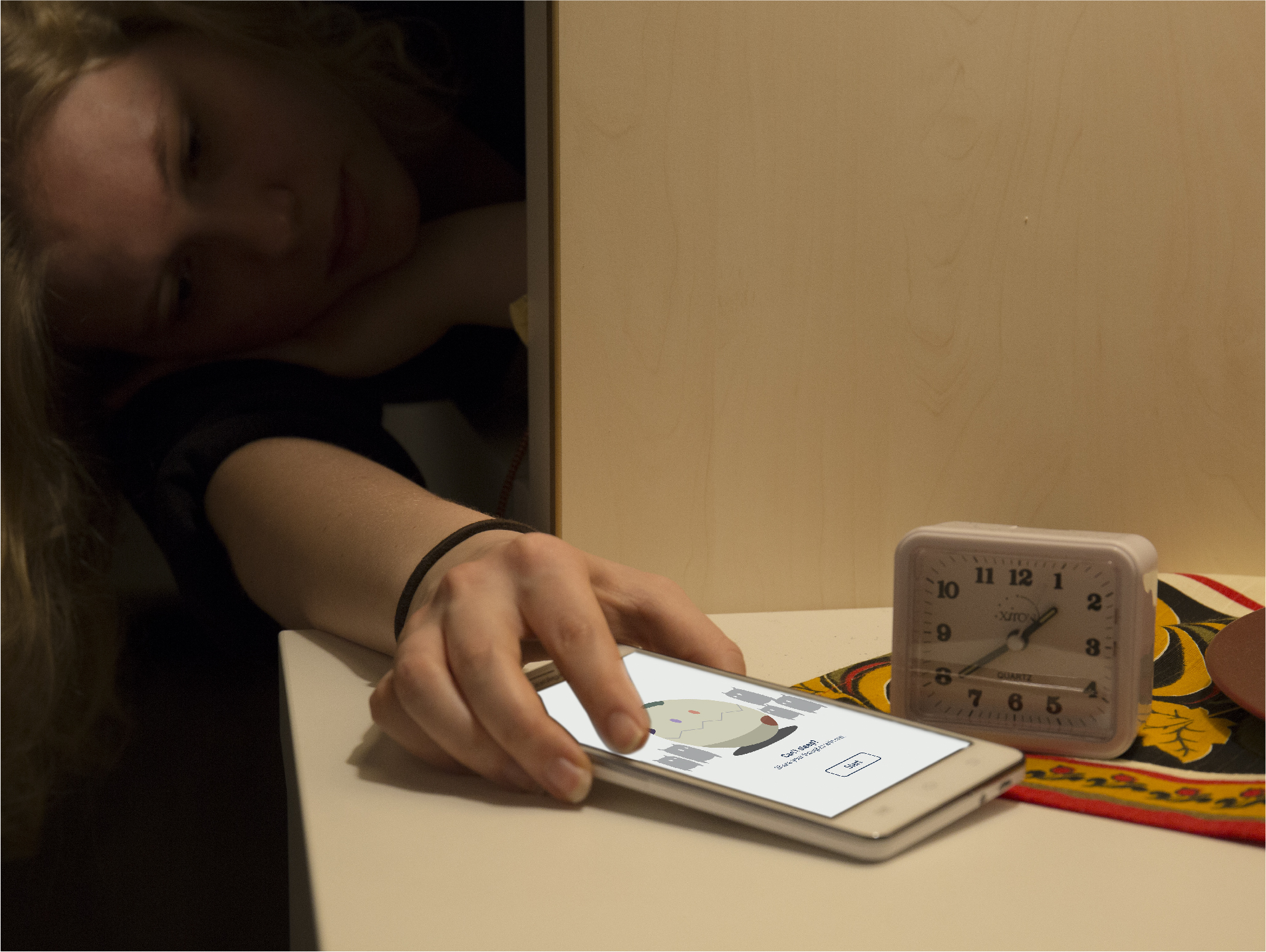 Rummi - digital sleep diary for insomnia people    Read more