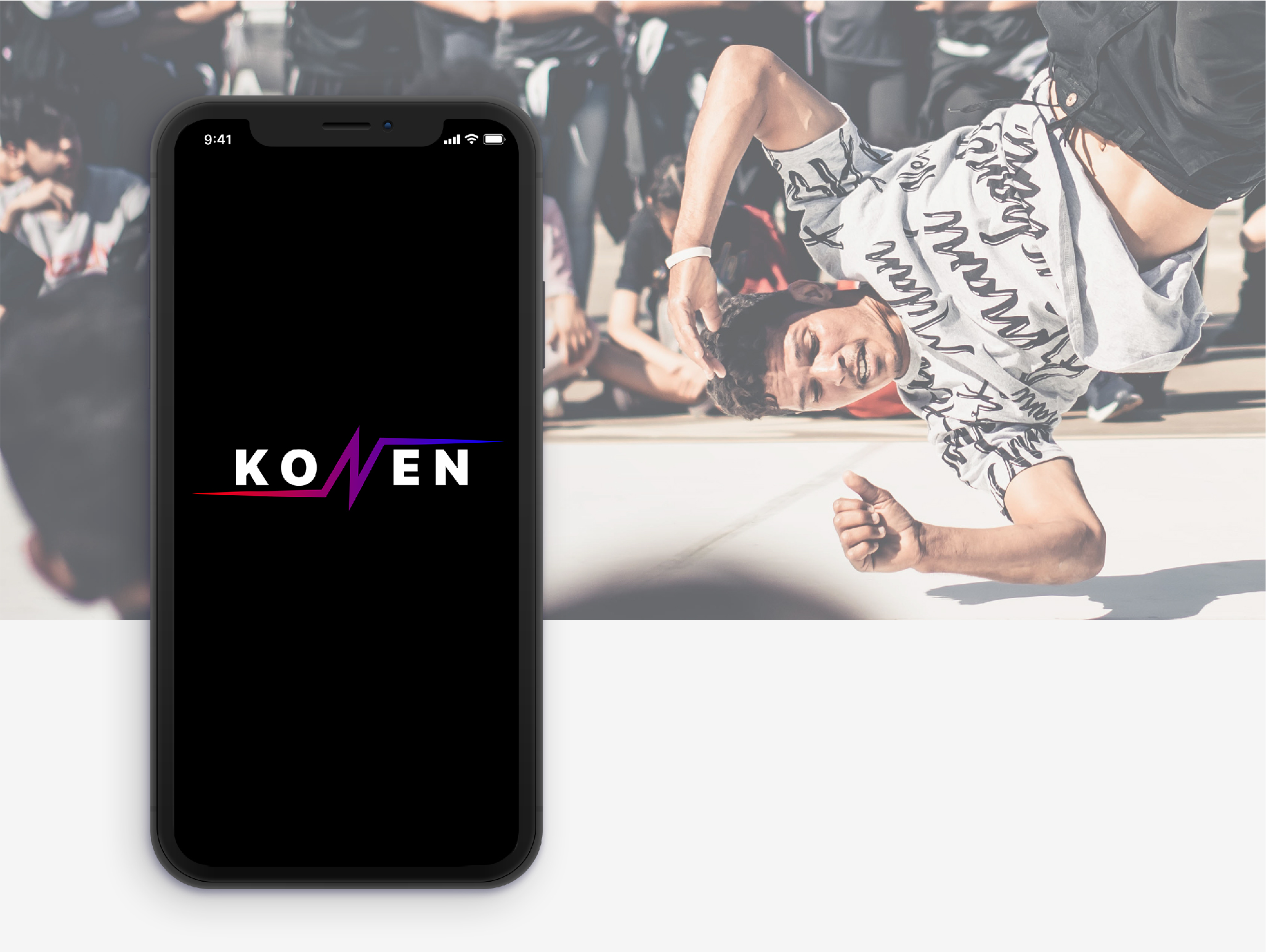 Kozen - improve transparency in Urban Dance events    Read more