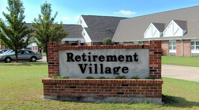 Retirement homes / assisted-living communities - Similar to apartment communities where there is maintenance staff availableShared amenities include medical services, the clubhouse, game rooms, a library with computers, parks, etc.