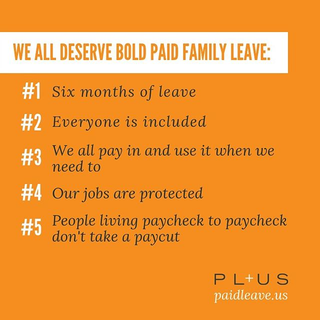 """U.S. families are facing a caregiving crisis that current laws fail to fully address. @paidleaveus's new report in partnership with @georgetownlawofficial highlights what science tells us families actually need in a national policy, including robust caregiving leave. Link to this groundbreaking report is in the bio.  #caregiving #paidleave #family #familyfirst #caregiver #families"""