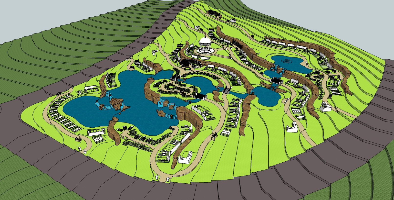 Forest Lawn Cemetery_Site model_3D_10-8-13 - ds3.jpg