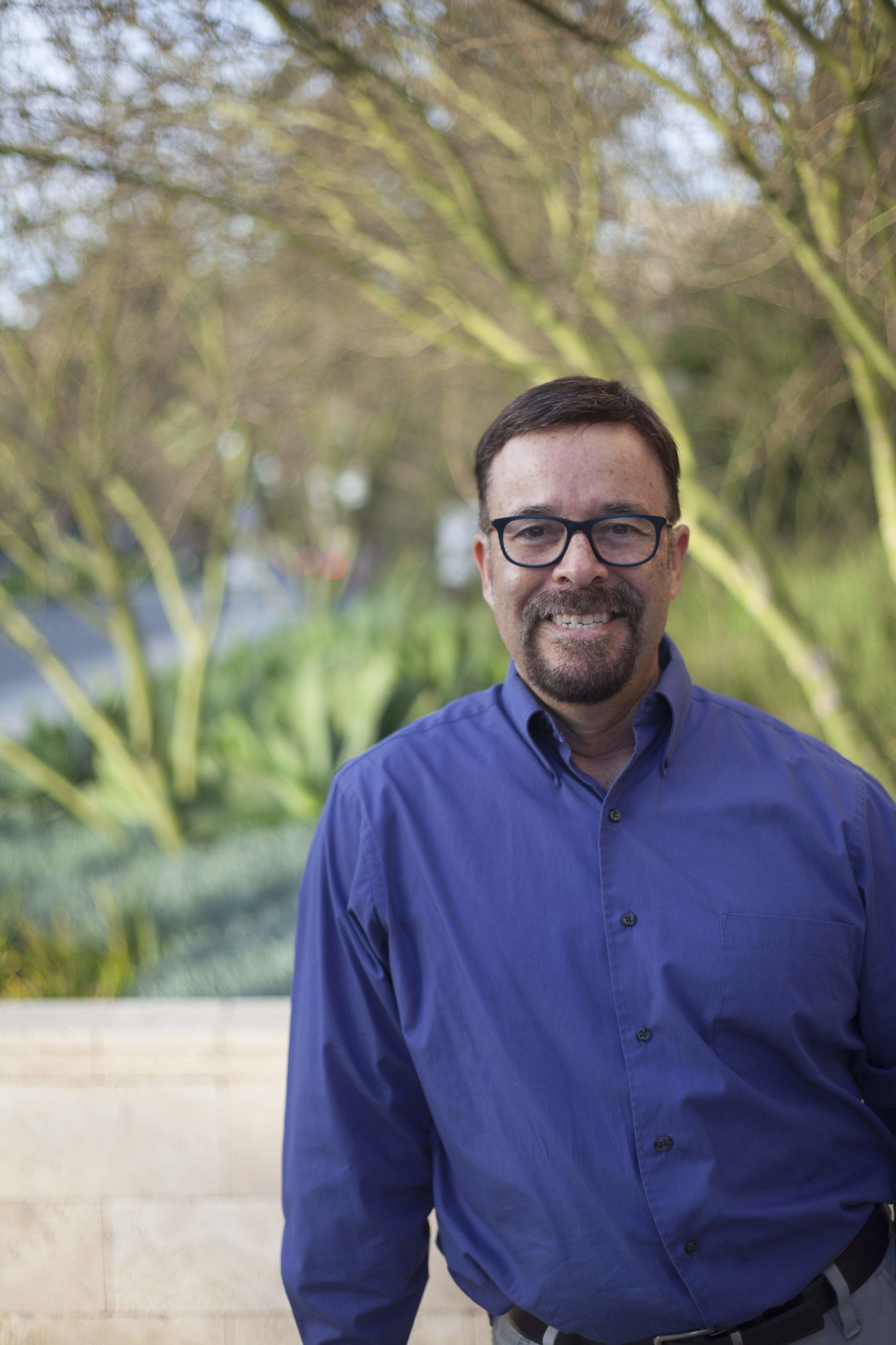 GABRIEL LOPEZ | Project Manager