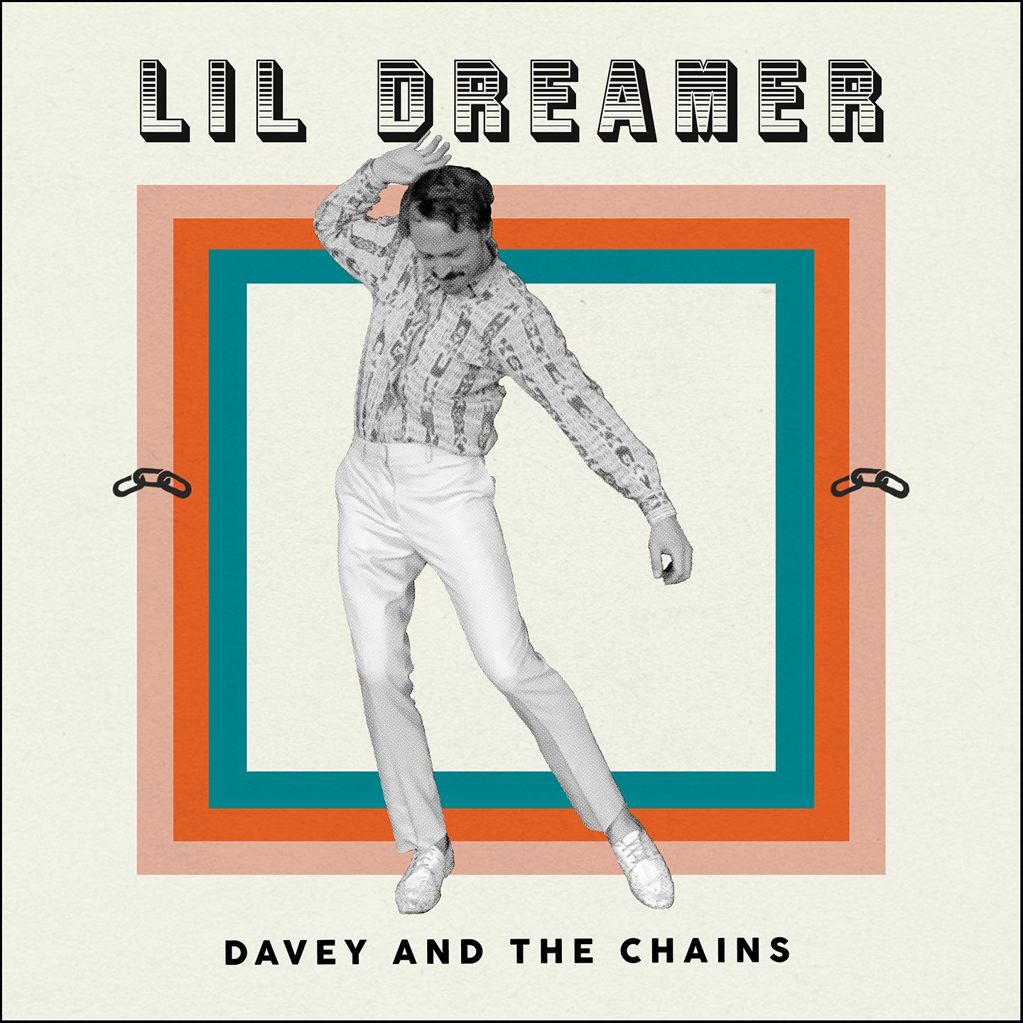 Davey and the Chains - Listen to their new album, Shimmy