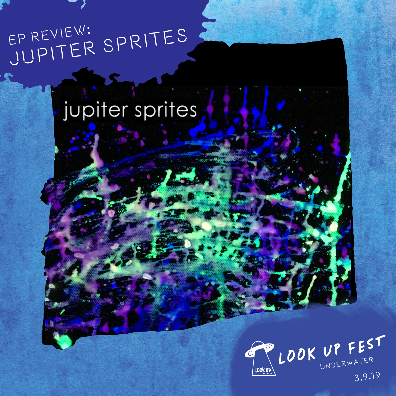 JUPITER SPRITES REVIEW LUFU