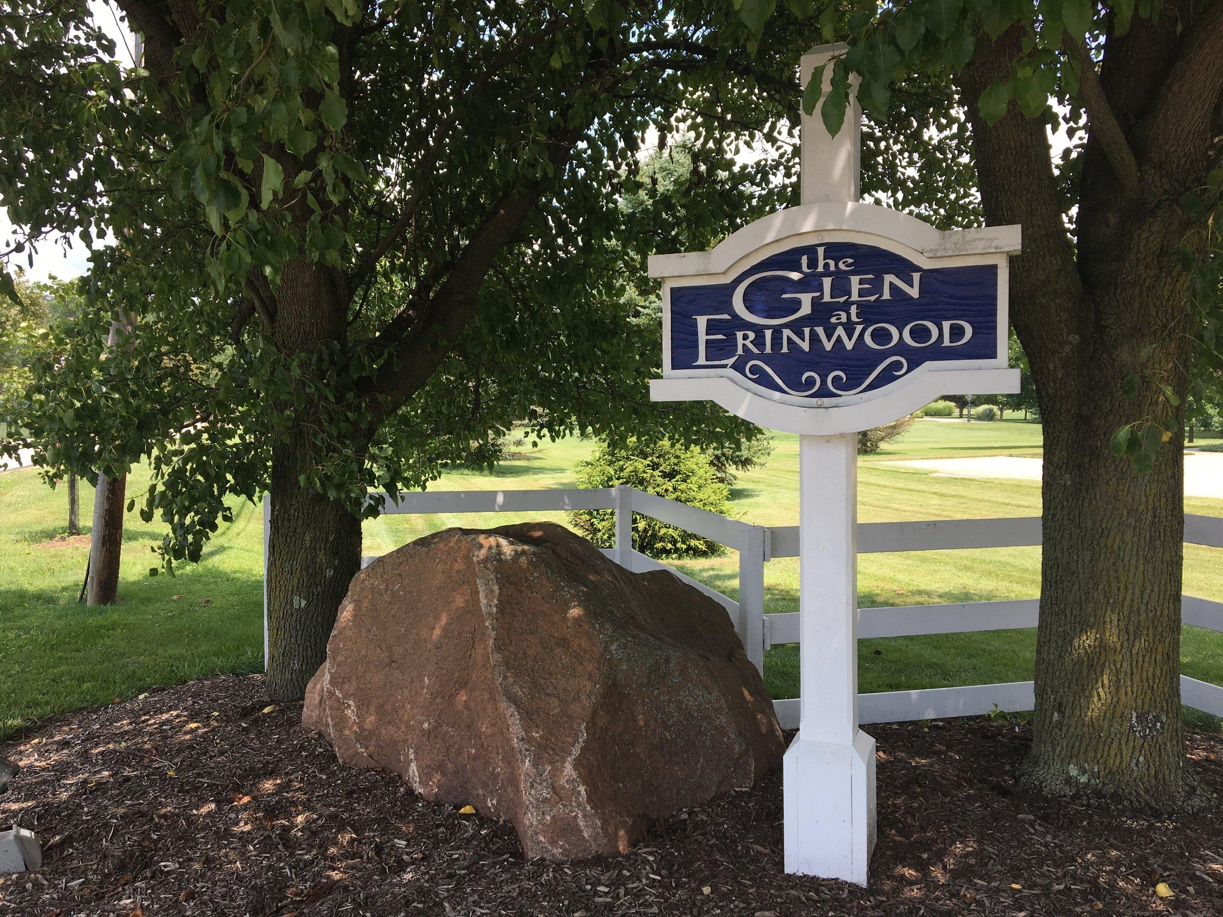Glen at erinwood -