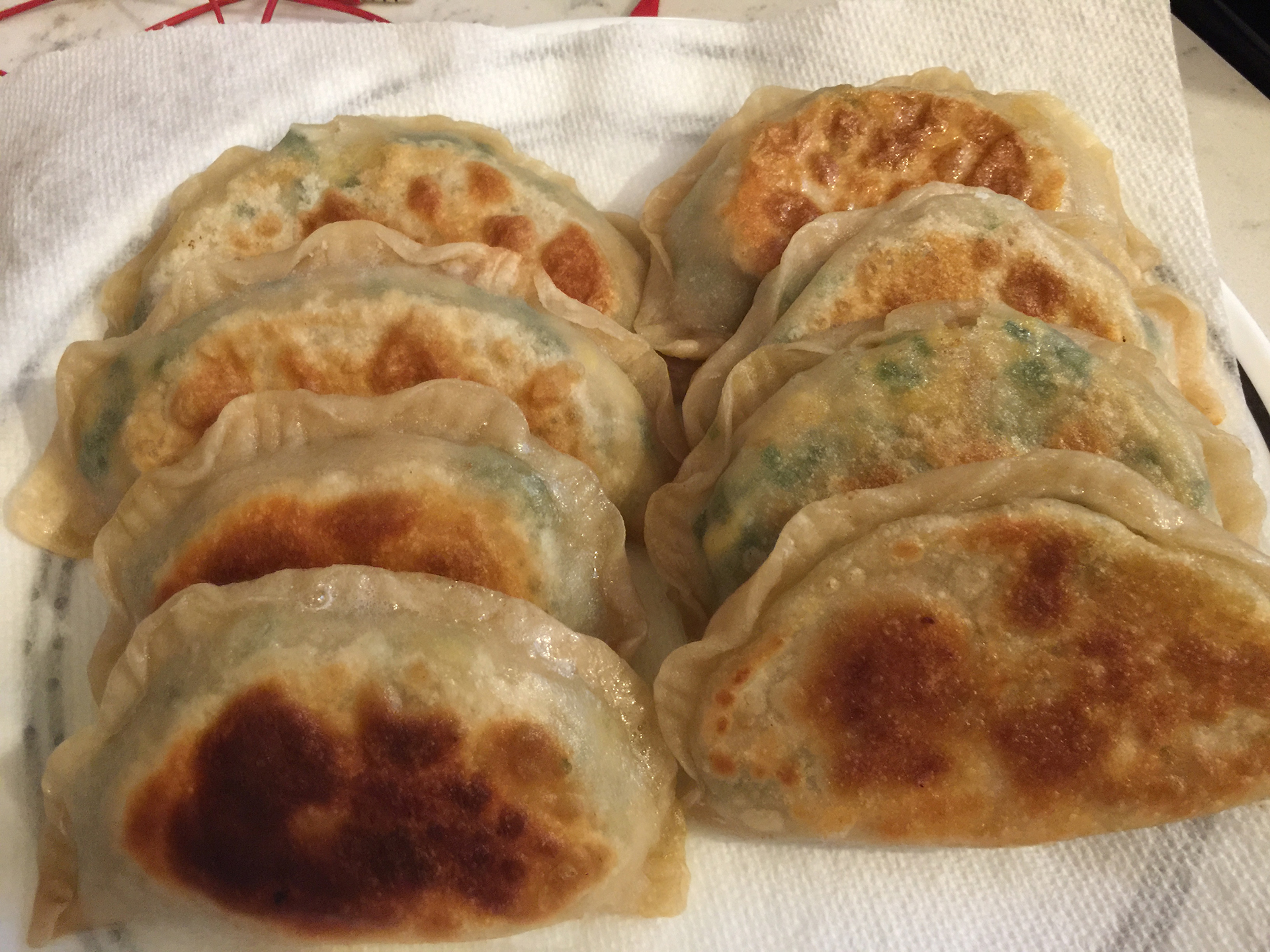 韭菜盒子 Fried Dumplings.JPG