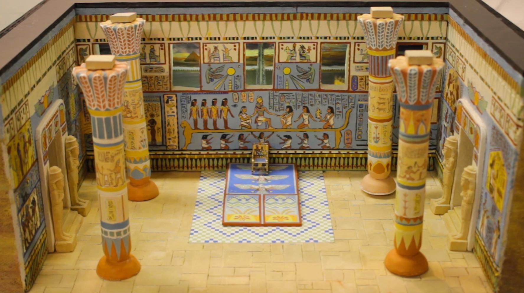 LoudCow_Egypt diorama- aaron delehanty.png
