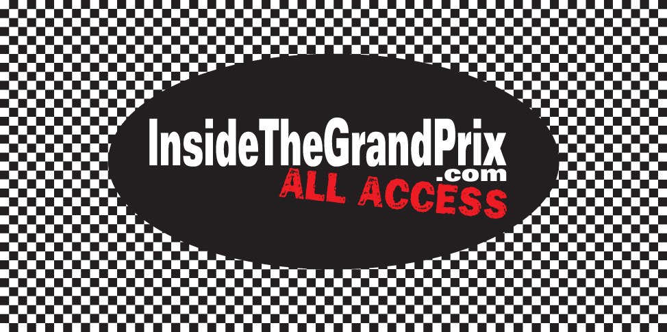Toyota Grand Prix of Long Beach Access Pass for insidethegrandprix.com