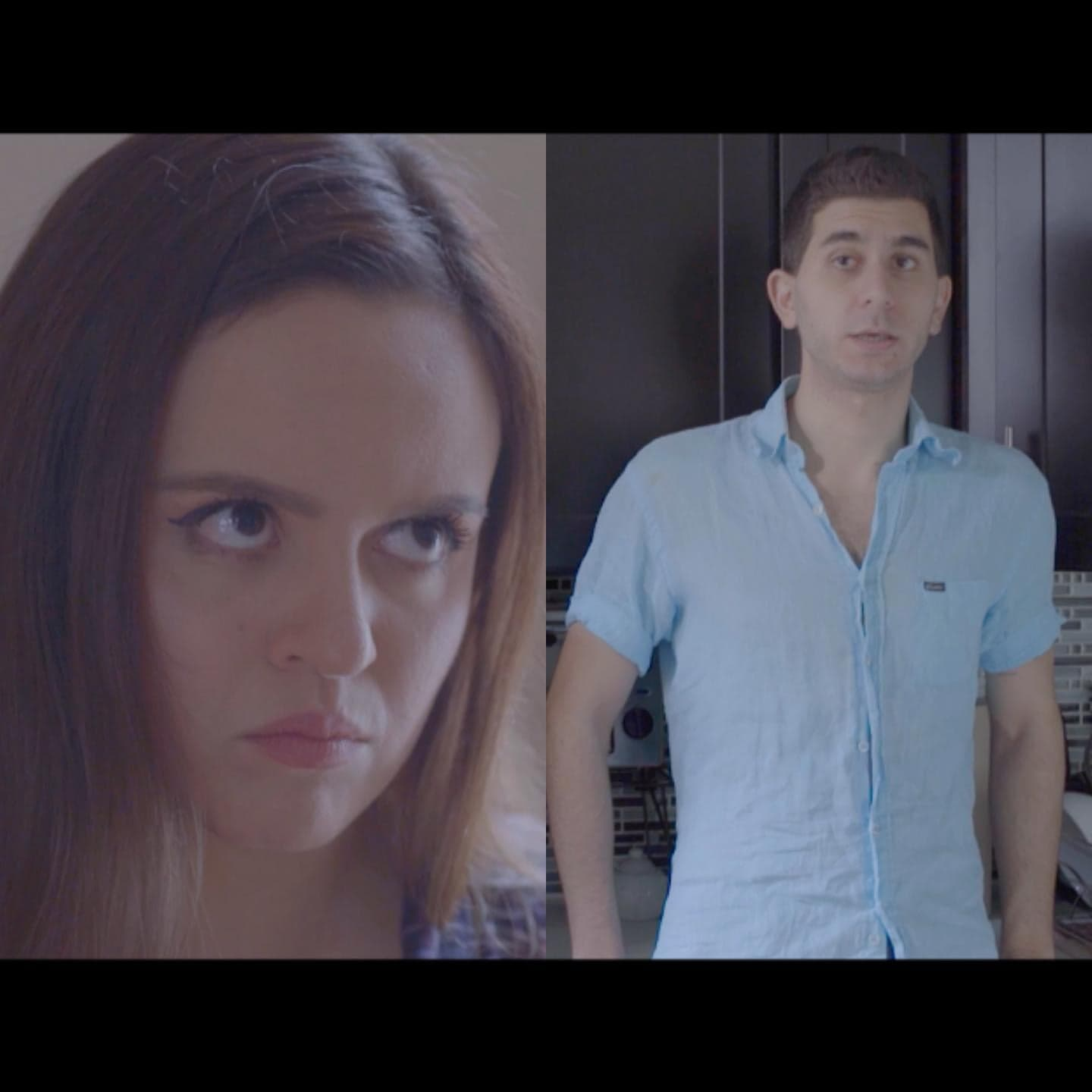 Cor Meum - Check out this spooky, fun short that was written by Ryan Attie! Video link is on the Media page.