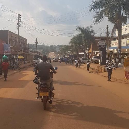 Gulu, Northern Uganda