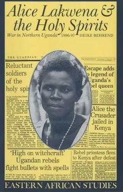 Alice Lakwena