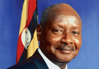 Will President Museveni finally step up and start the healing process?