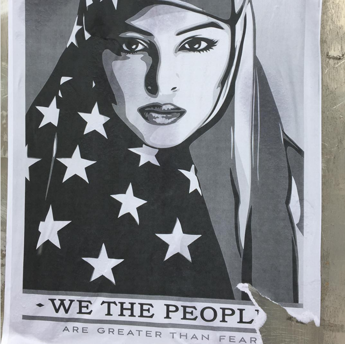 Copy of We the people