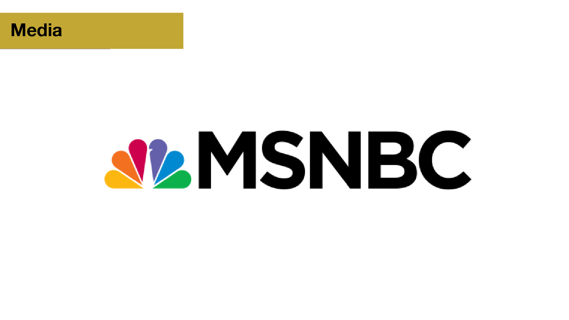 Posting Grades: MSNBC - The winners and losers on America's liberal cable home.