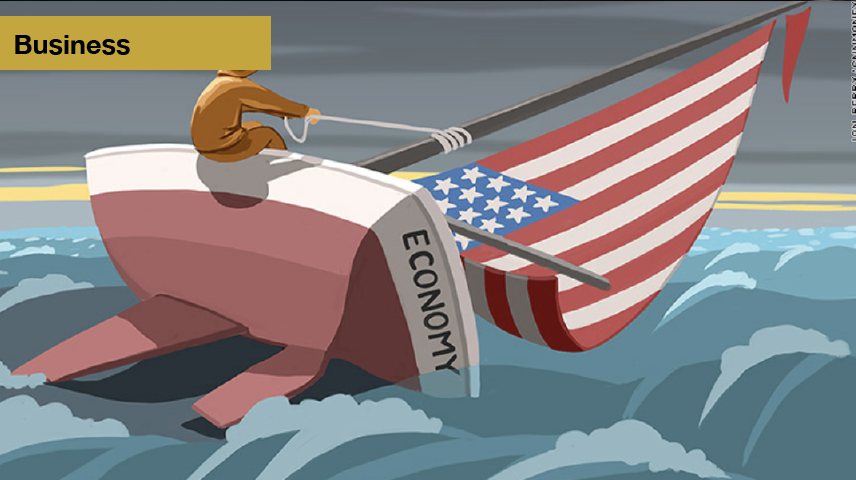 The Hidden Warning Sign of Recession -