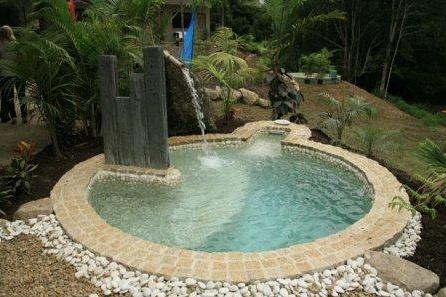 Gymea Eco Retreat – Spa