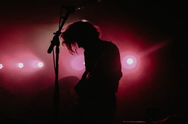 silhouette magique ✨ @parcelsmusic