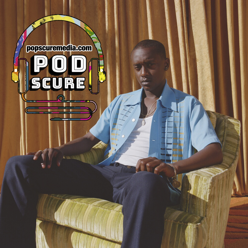 episode 1: Buddy - Podscure's first episode is an interview with the budding rapper, Buddy. We talked about rejecting labels and releasing music independently before his proper debut