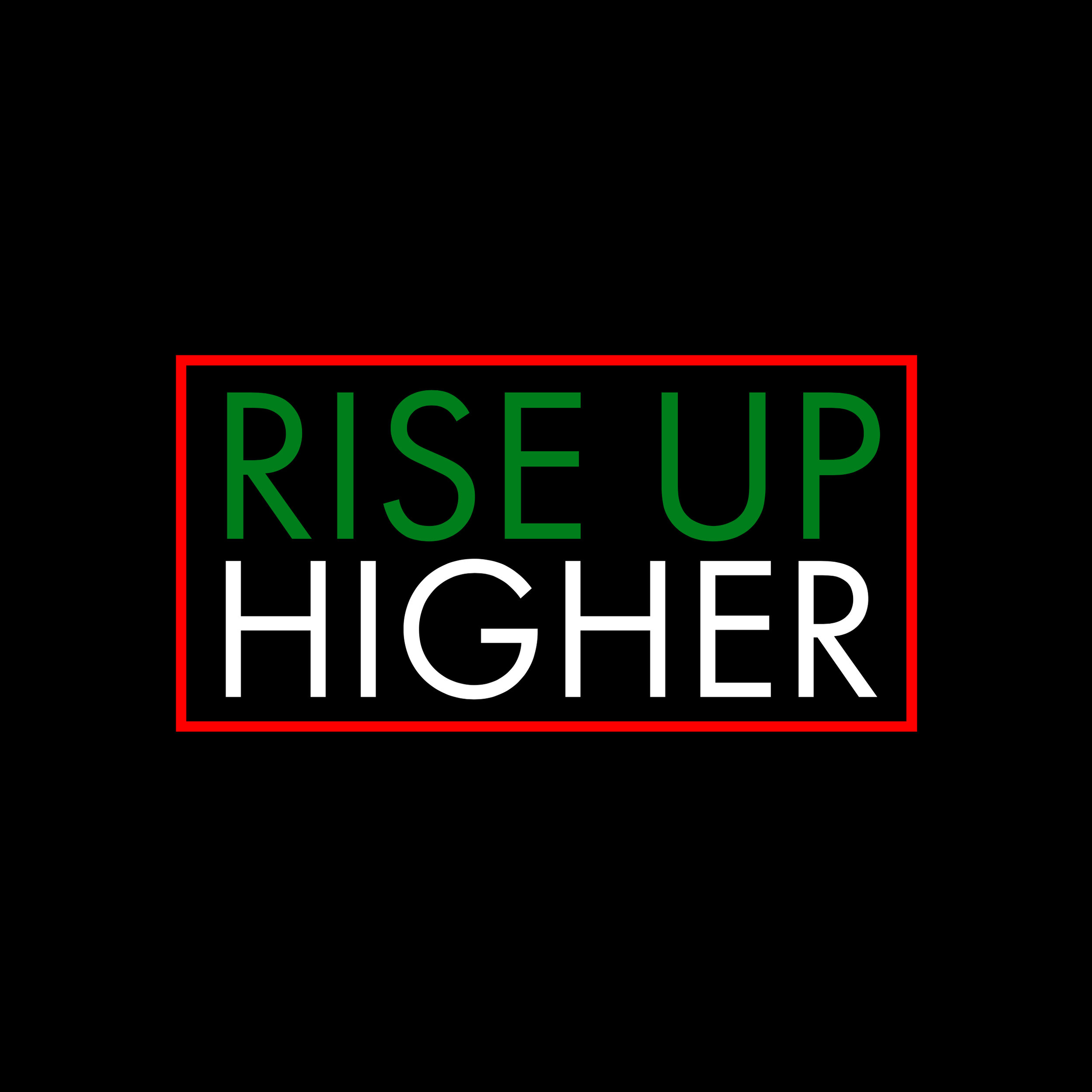 Music as a tool for social good. - Rise Up Higher is a music non-profit founded by Nique Love Rhodes & The NLR Experience to inspire youth and communities through music.