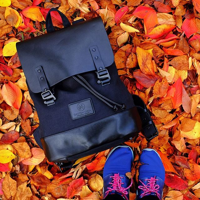 "Missing autumn adventures in Japan with my @gastonluga Präper backpack! 😍  If you're interested in getting one, you get 20% off (for non-EU citizens) then 15% off the remaining price if you quote ""flyeetelfly""! Plus you'll get a free leather address tag worth 39SGD with every backpack purchase too (while stocks last). You can refer to @gastonluga or www.gastonluga.com for more info or more designs 🤗  More details of the bag can be found here (yes this is a sponsored post)! https://dayre.me/flyeetelfly/KTo8ukaJHL  #GastonLuga #GLwashere #anywherewithGL"
