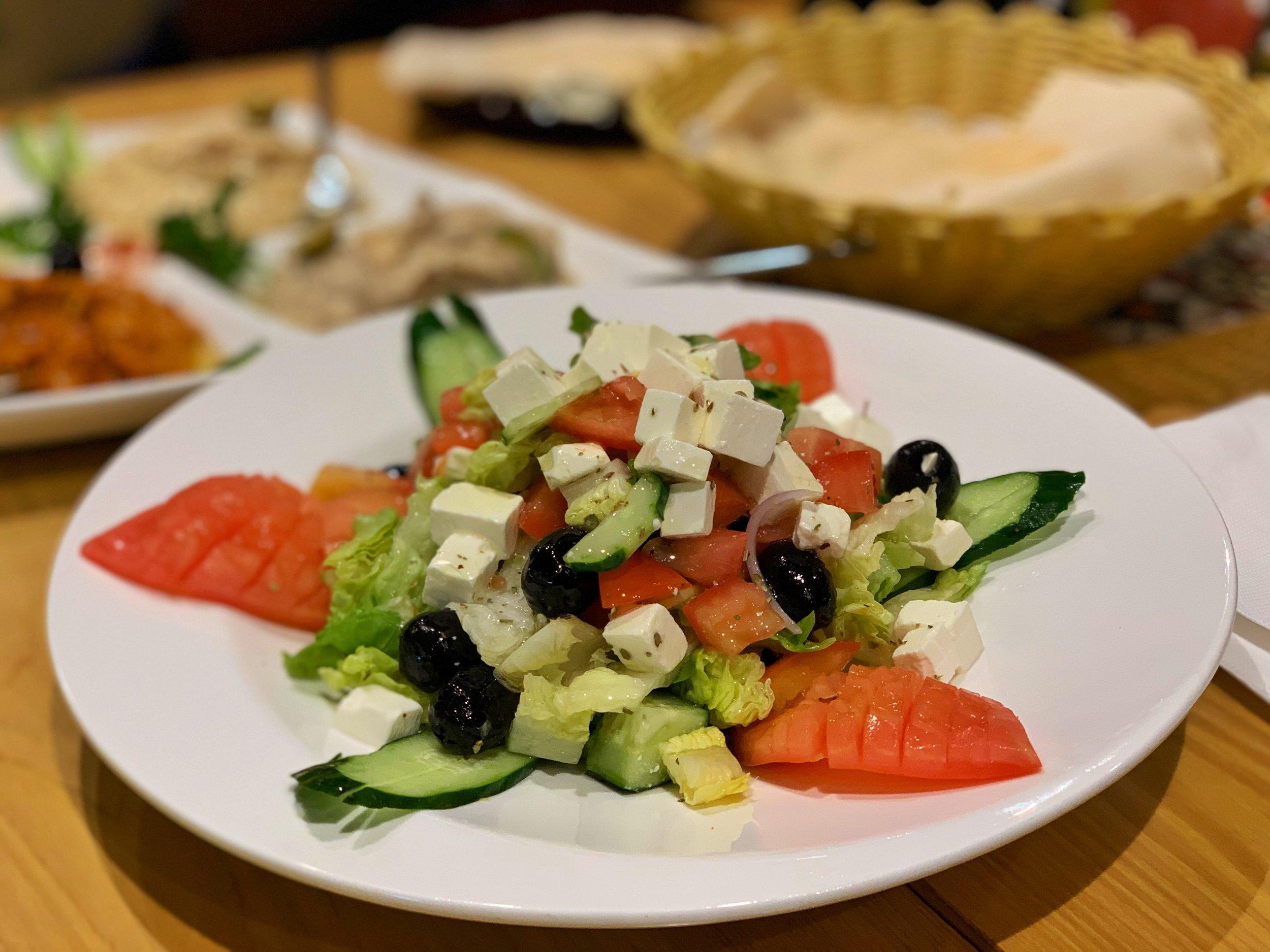 Pita Tree Mediterranean Kitchen & Bar