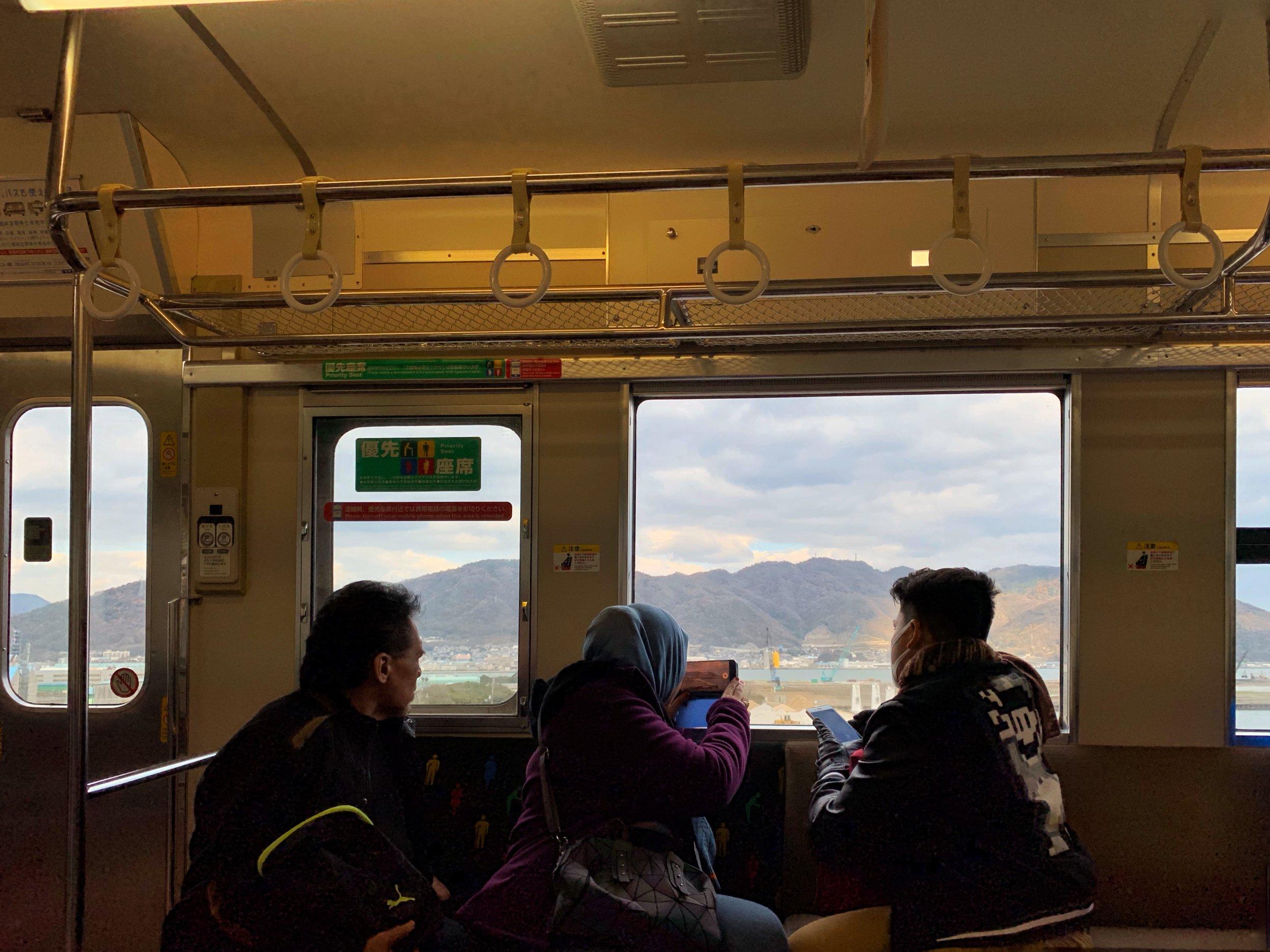 okunoshima hiroshima japan rabbit island