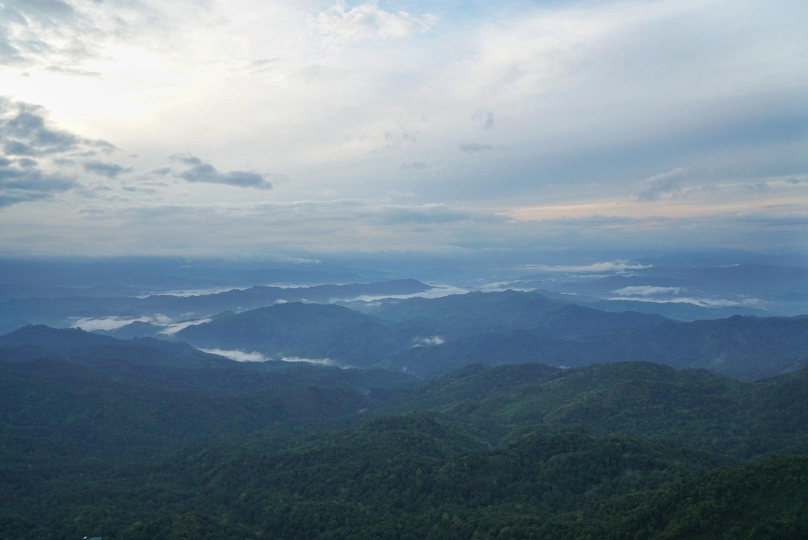 thandaunggyi myanmar
