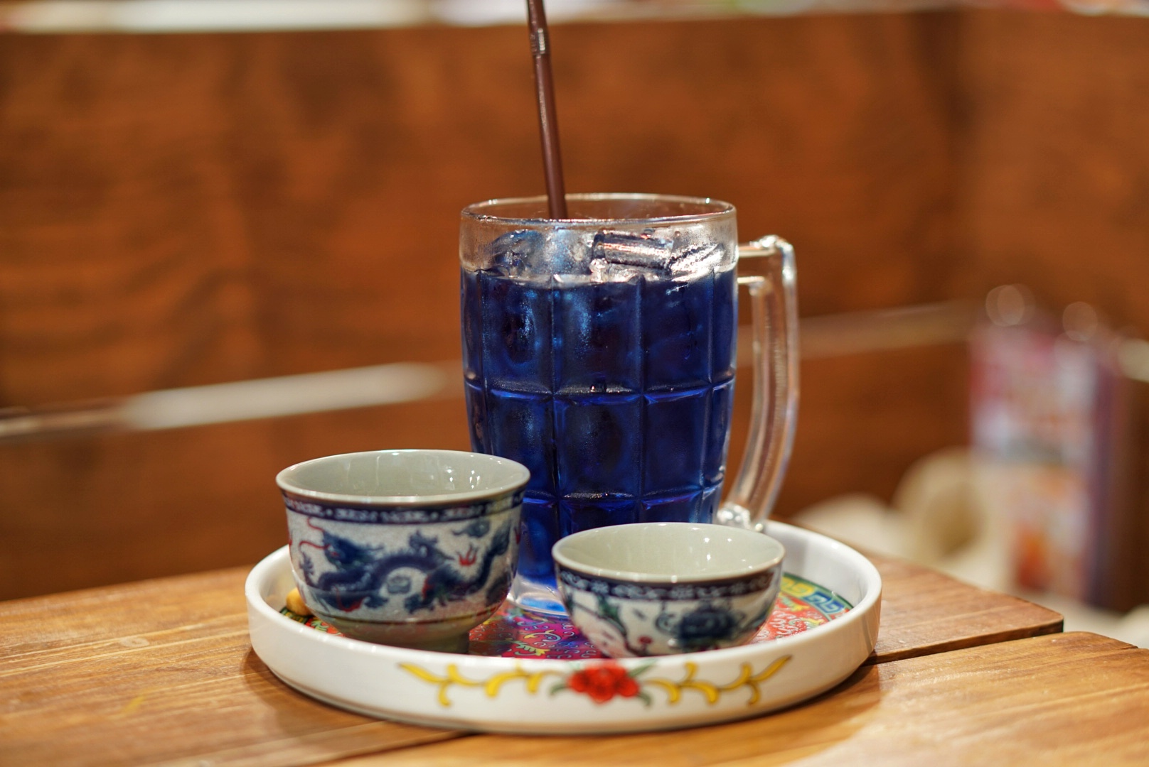 lhongtou tea bangkok thailand