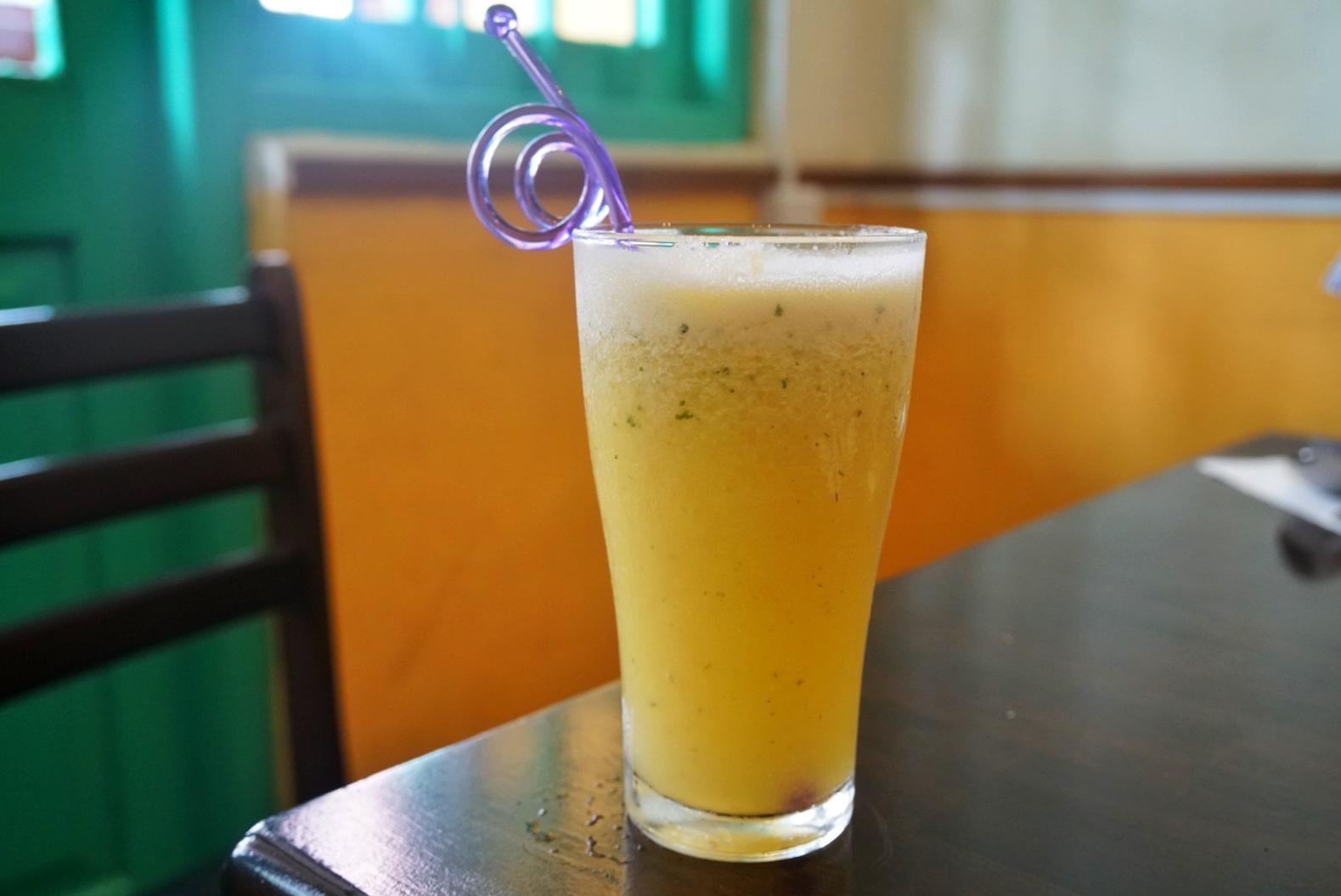 linkage yangon drink