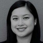 Diana Tjoeng Asia Regional manager