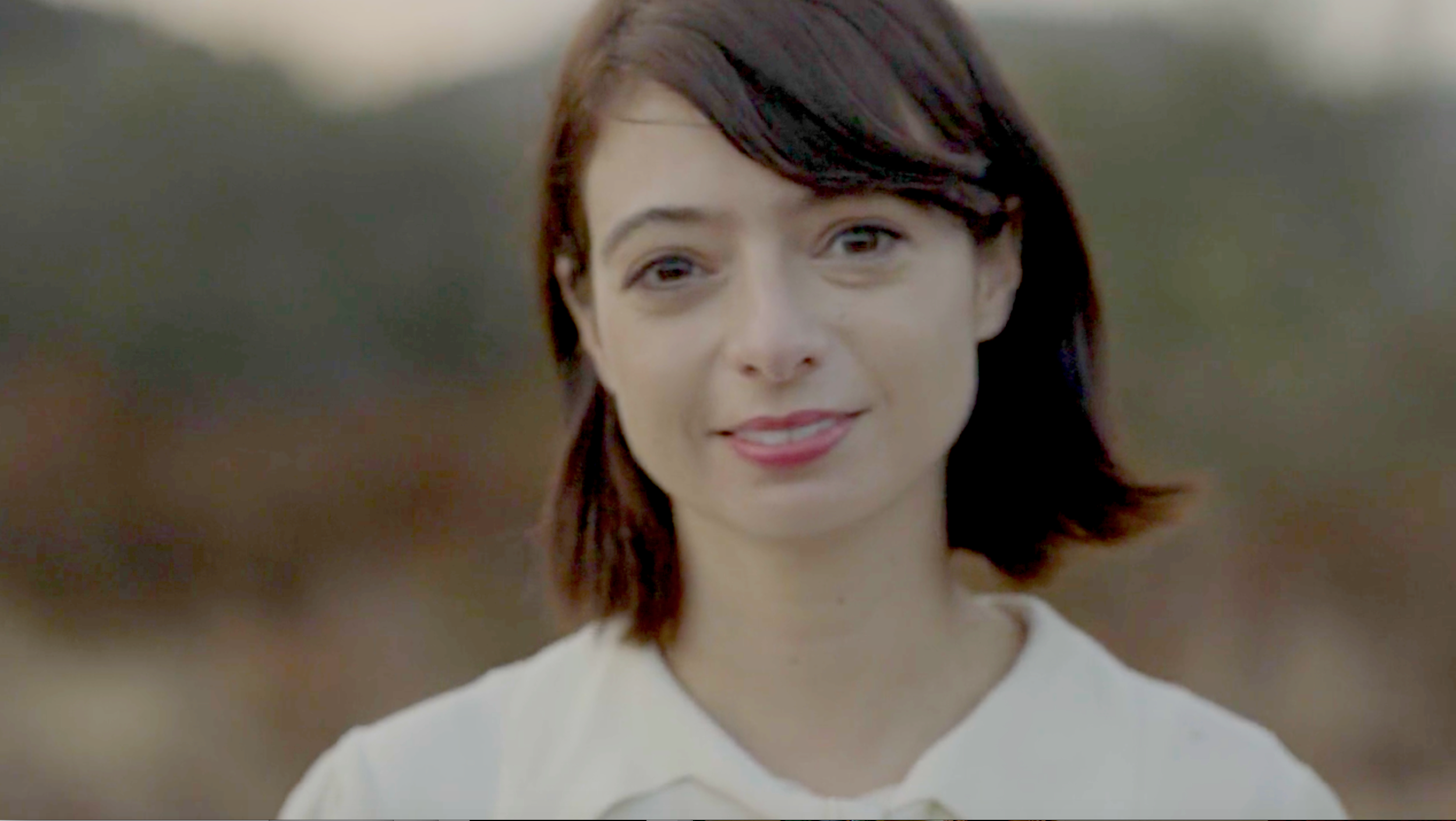 kate micucci as little wife  -