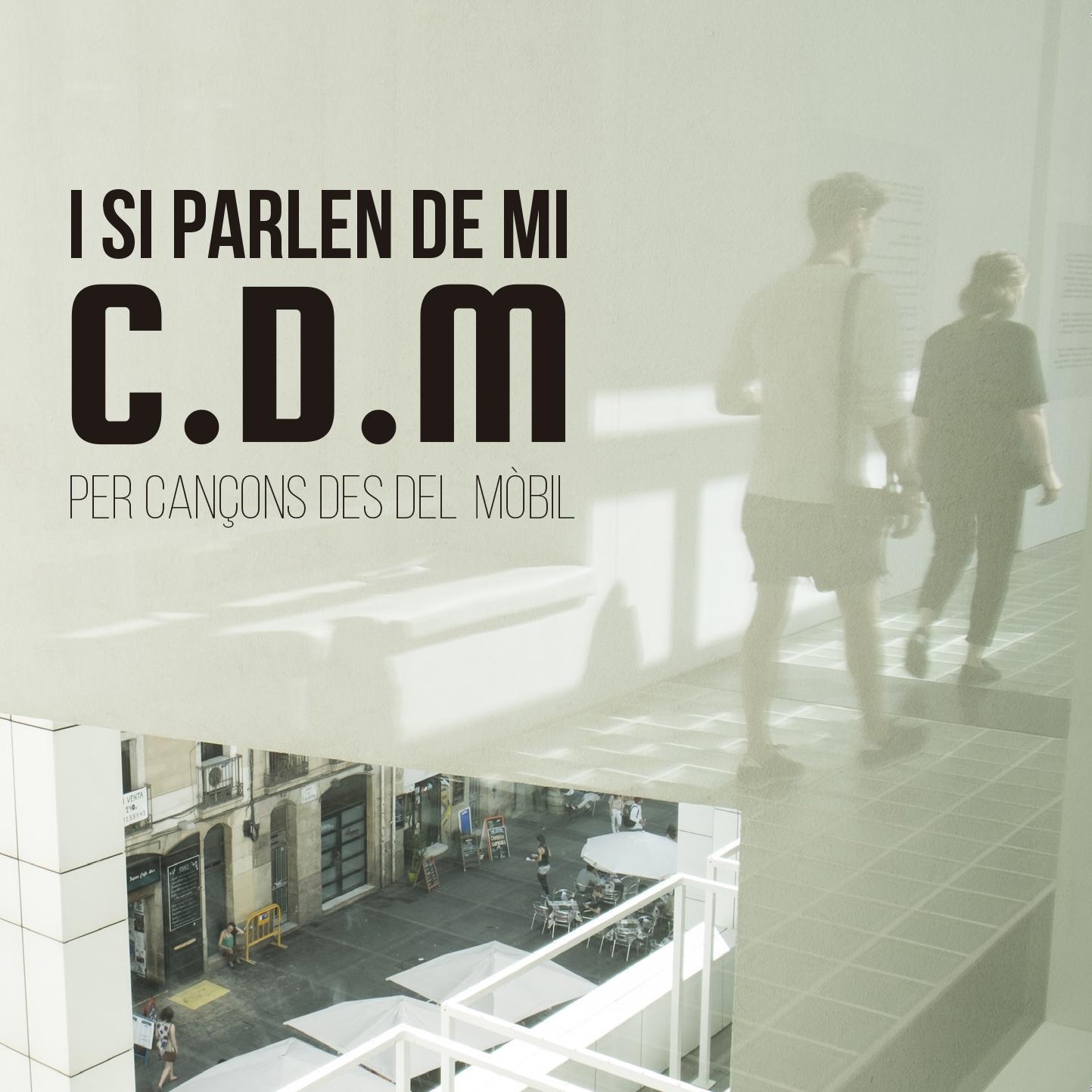 C.D.M - Jordi Zacarés Caparrós, nascut a Barcelona al 1971. Mestre d'educació musical.Des de sempre hA tingut la música com a fil conductor de la meva vida, participant endiferents projectes musicals amb bandes quasi sempre relacionades amb el rock simfònico alternatiu.