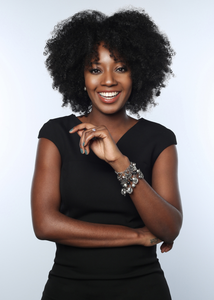 Tonya Rapley, Creator of My Fab Finance
