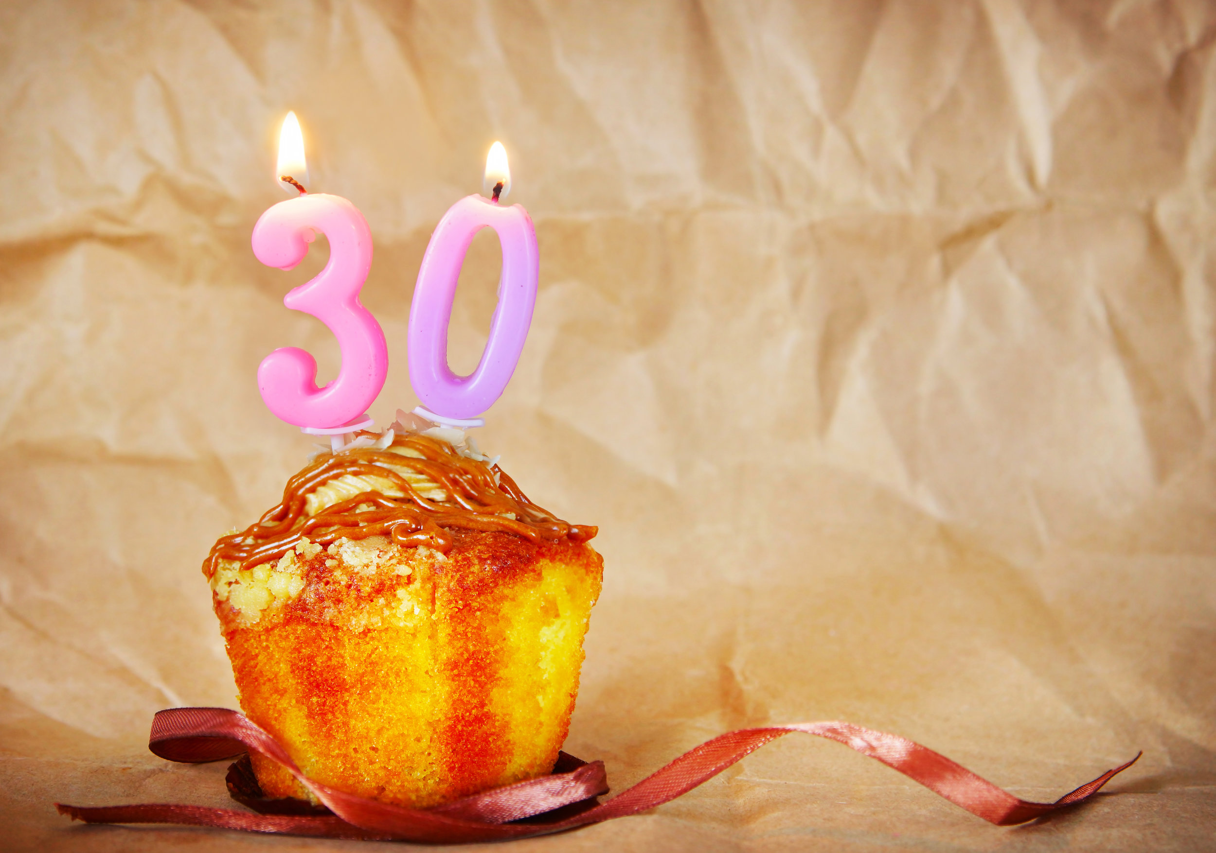 10 Things To Do Before The Big 30