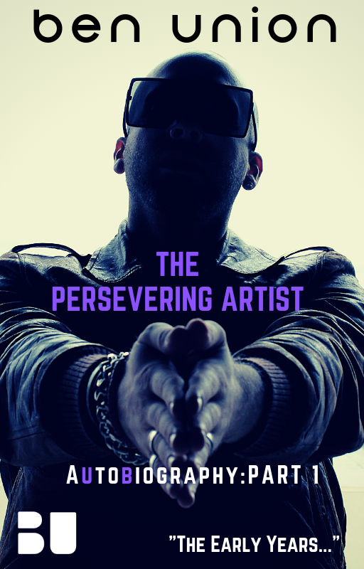 The Persevering Artist Cover.png