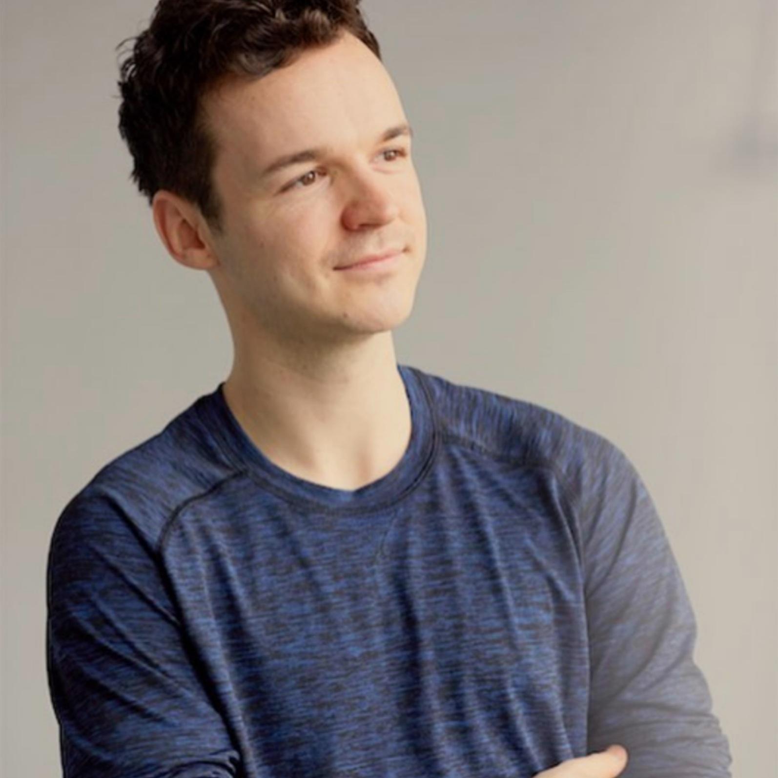 Will Wheeler - Teacher training director and yoga mentor