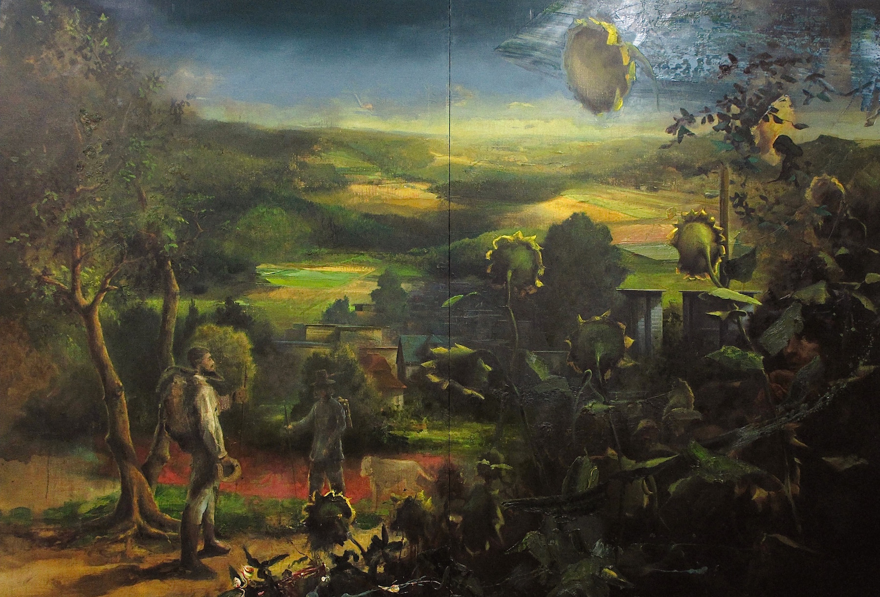 Bonjour (1612)