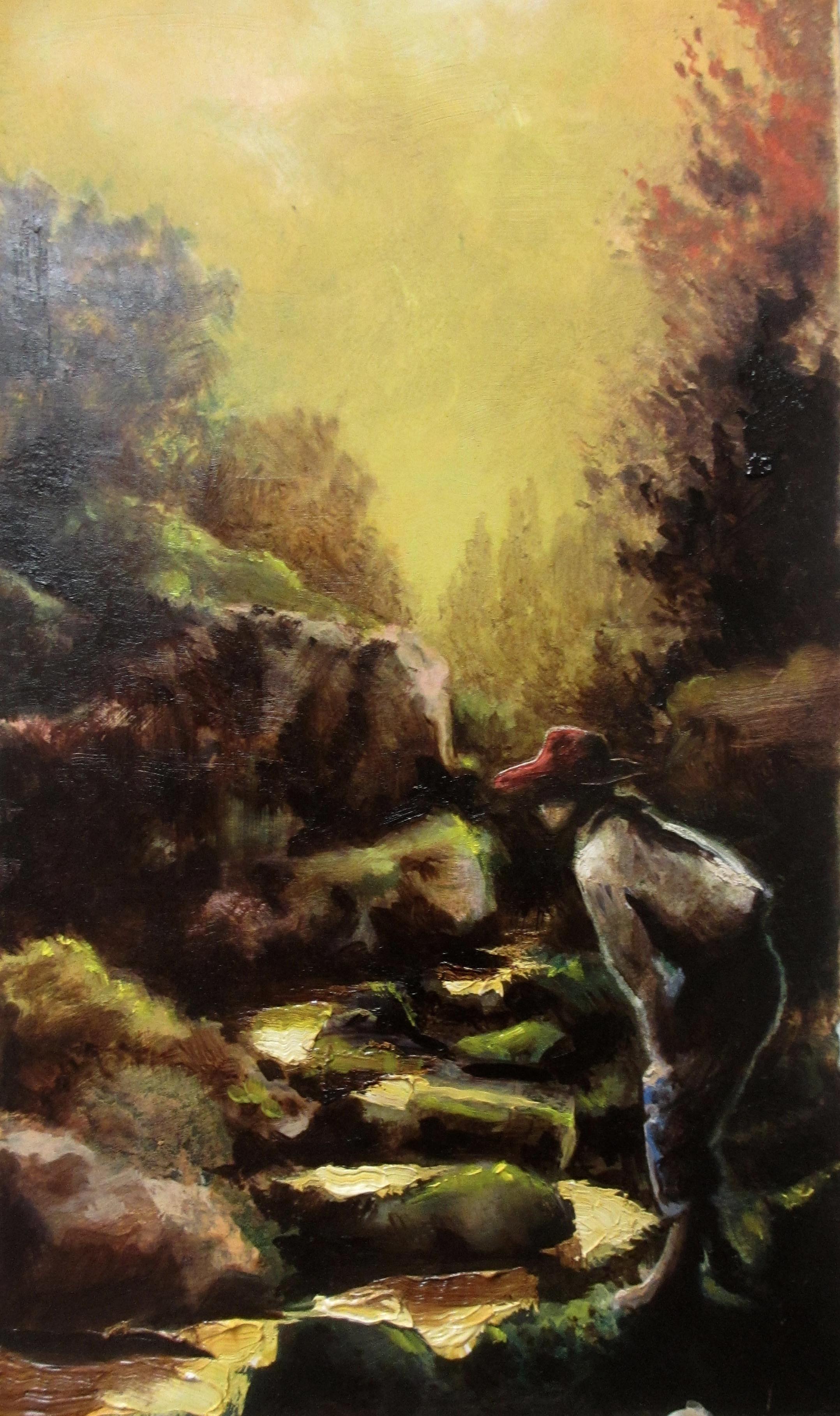 Stream (1620)