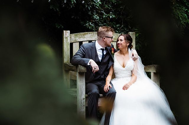 Congratulations to A & C on their beautiful wedding @ravenswoodvenue this summer, here's a sneak peek at their gorgeous day