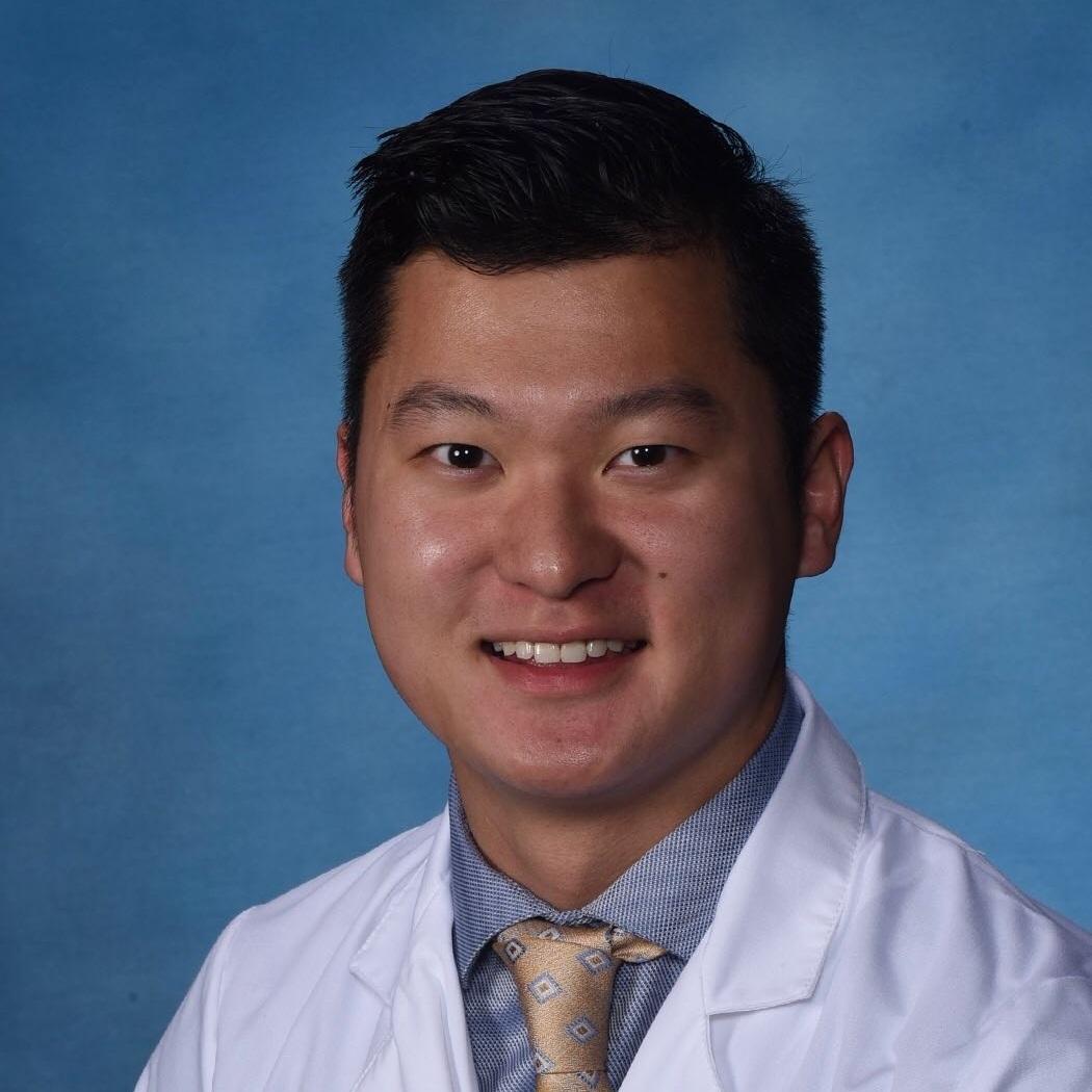 Dustin Tran - Current Status: Medical School (Nova Southeastern University)