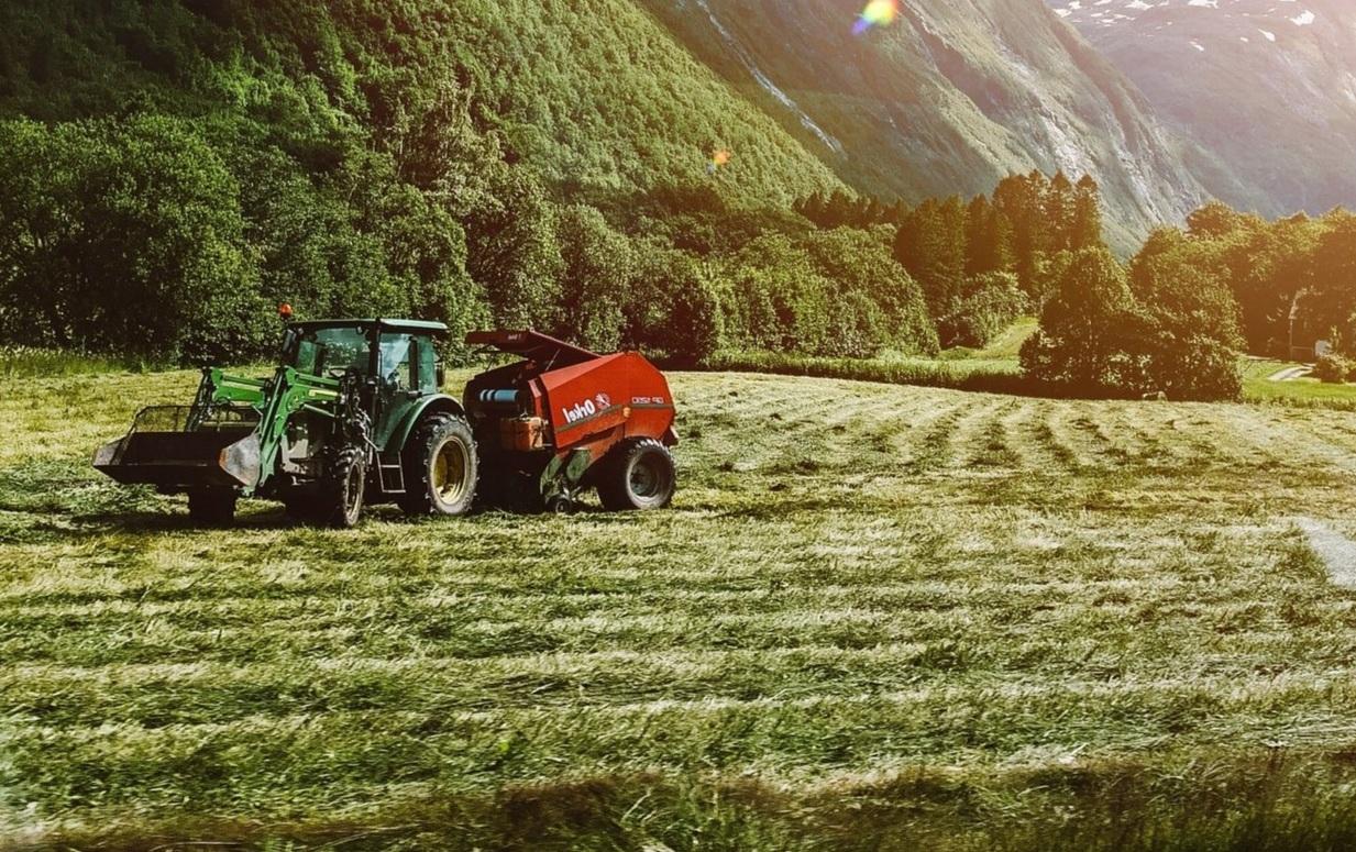 - Vi søker deg som er autorisert regnskapsfører med ledererfaring og kompetanse innen landbruk.